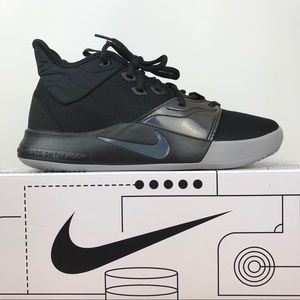 "Nike PG 3 ""Iridescent"" Basketball Shoes"